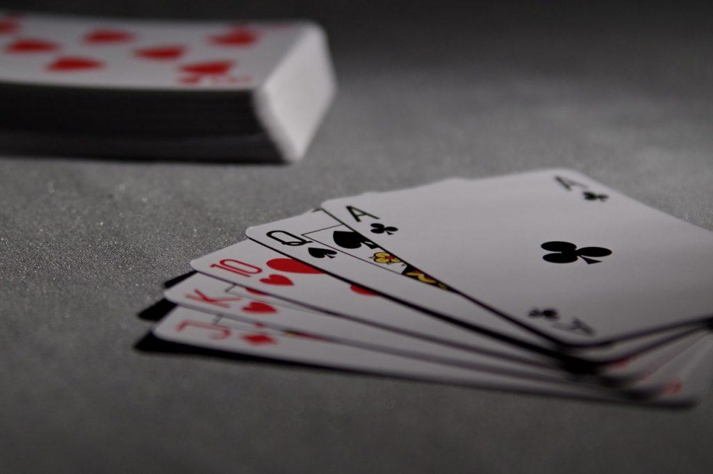 Ekologiški kazino