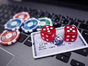 internetinis kazino